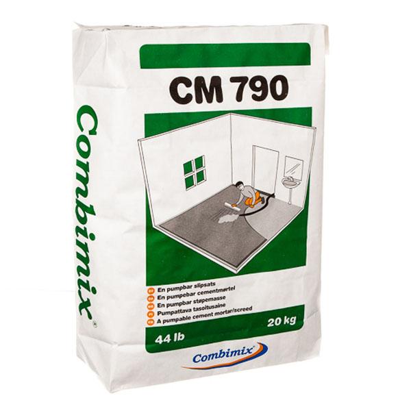 CM 790 Floor Mortar