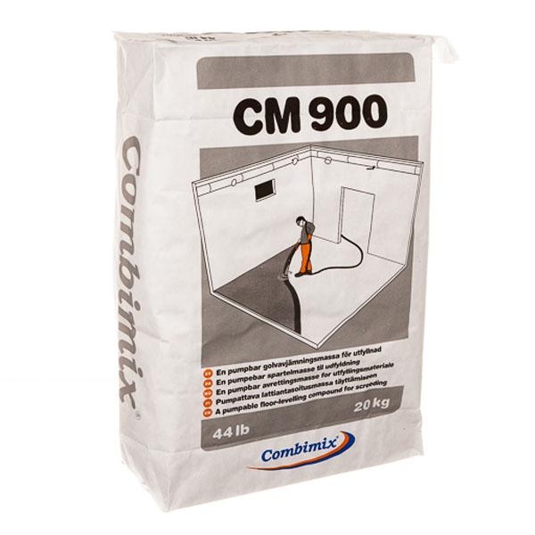 CM 900 Industrial Base